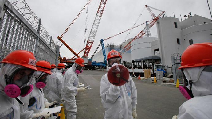Reuters / Koji Sasahara