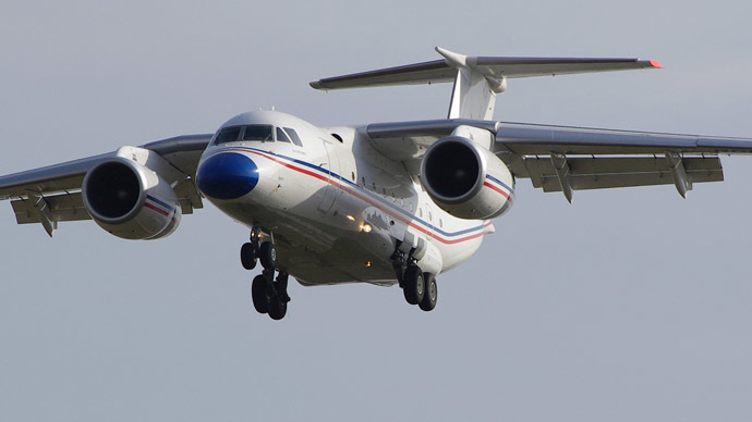 An-74 TK300 (Photo from www.airliners.net)