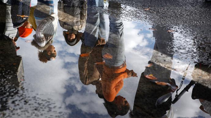 Reuters / Jessica Rinaldi