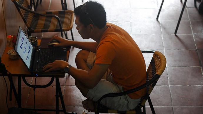 AFP Photo / Hoang Dinh Nam