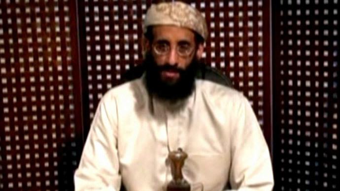 Anwar al-Awlaki.(Reuters)