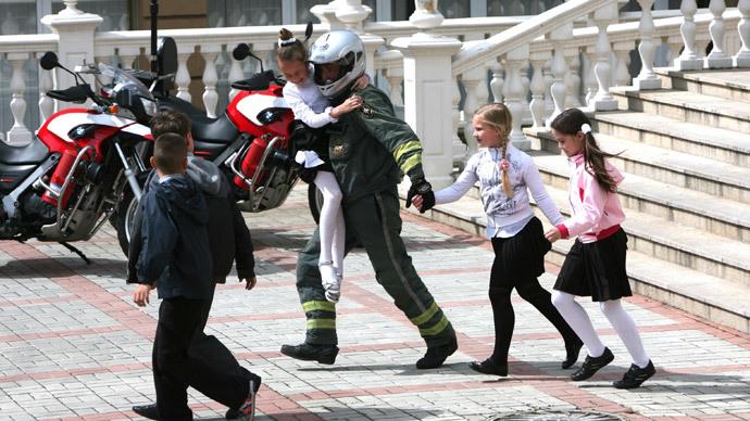 RIA Novosti / Taras Litvinenko
