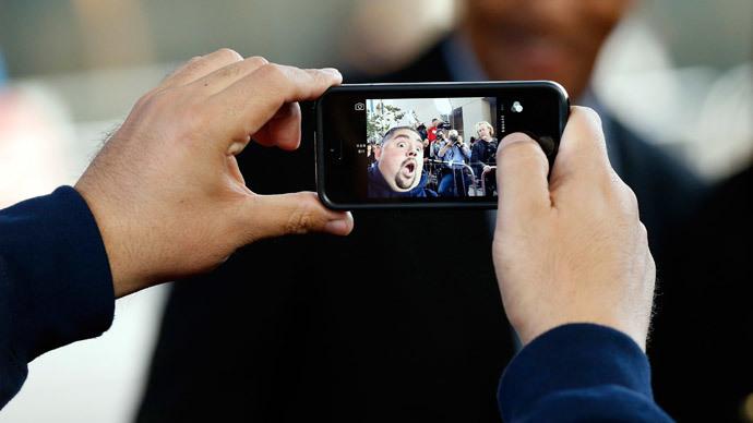 Reuters / Mario Anzuoni