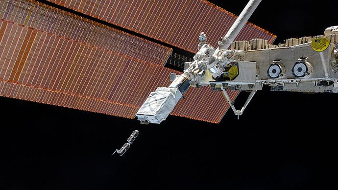 Reuters / NASA / Handout