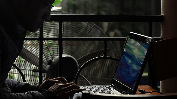 AFP Photo / Hoang Dimh Nam