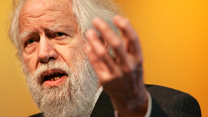 ... Alexander Shulgin (Reuters / Brian Snyder) ... - pharmacologist-alexander-shulgin-died.si