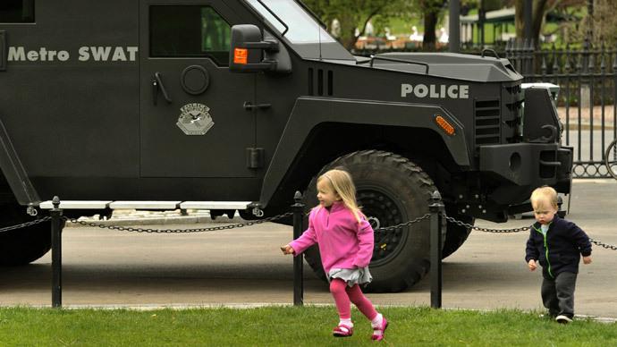 AFP Photo / Timothy A. Clary