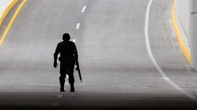Reuters / Jose Luis Gonzalez