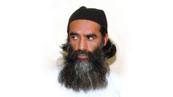 Noorullah Noori, one of the five prisoners released from Guantanamo Bay detention center in the exchange for American Bowe Bergdahl. (Image from wikipedia.org)
