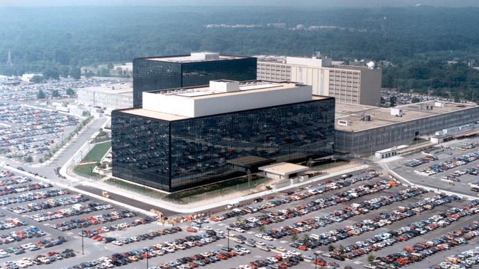 Reuters / NSA