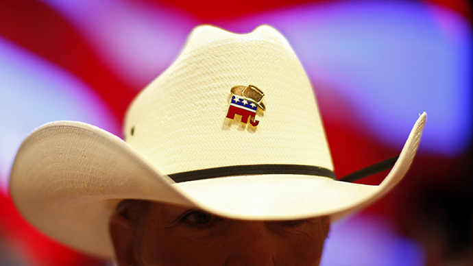 Reuters / Jim Young