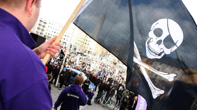 AFP Photo / Fredrik Persson