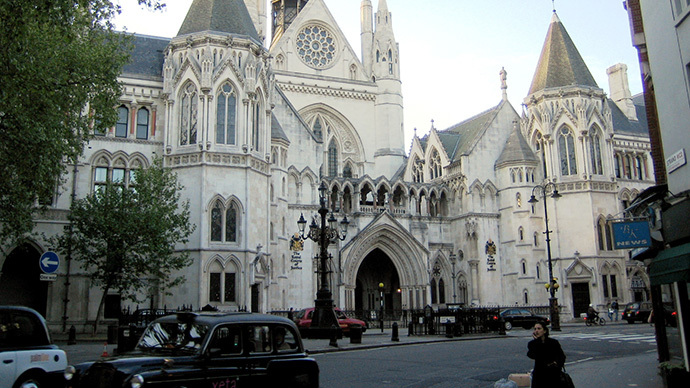 Court of Appeal of England and Wales (Photo by Anthony Majanlahti / flickr.com)