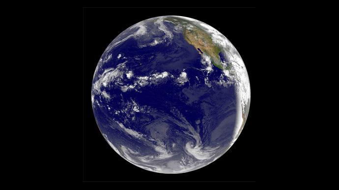 AFP Photo/NASA