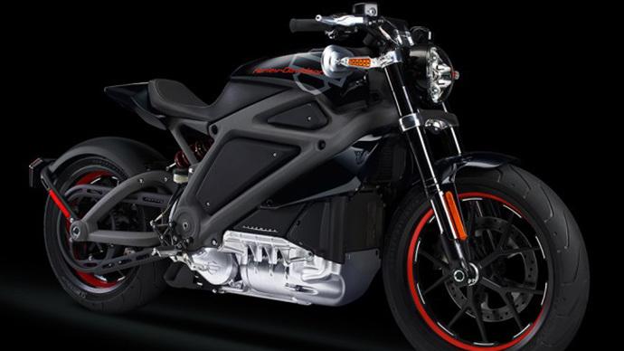 Image: Harley-Davidson