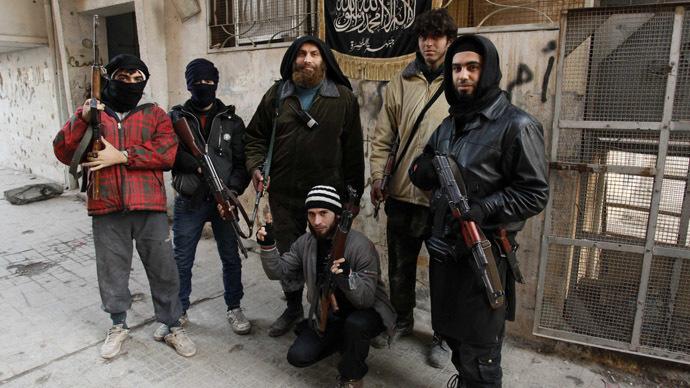 Reuters/Molhem Barakat