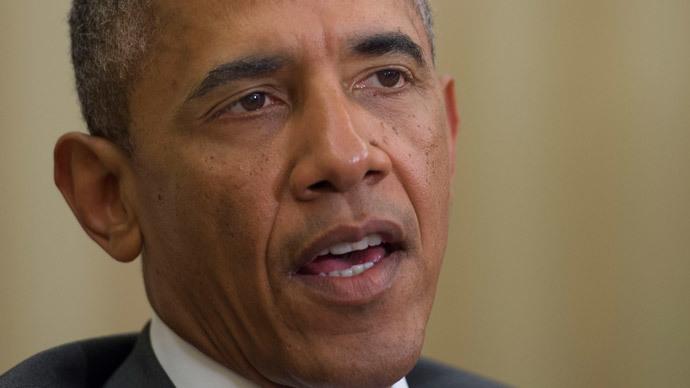 US President Barack Obama (AFP Photo / Jim Watson)