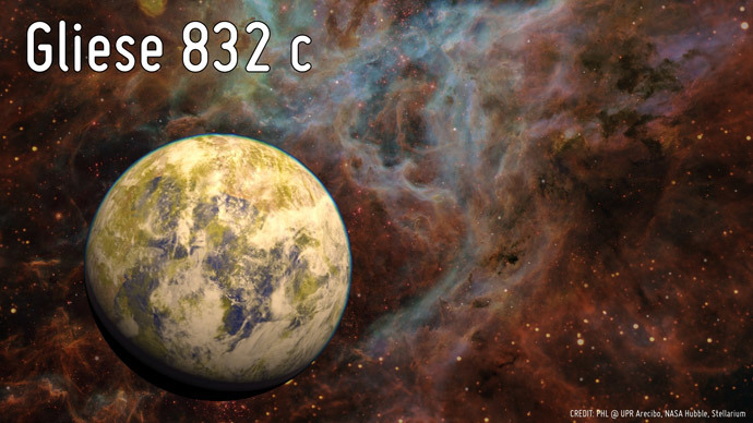 Image by PHL @ UPR Arecibo, NASA Hubble, Stellarium