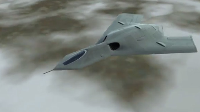screenshot from youtube by BAE Systems