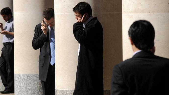 Reuters/Toby Melville