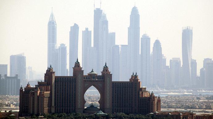 Reuters/Mohammed Omar
