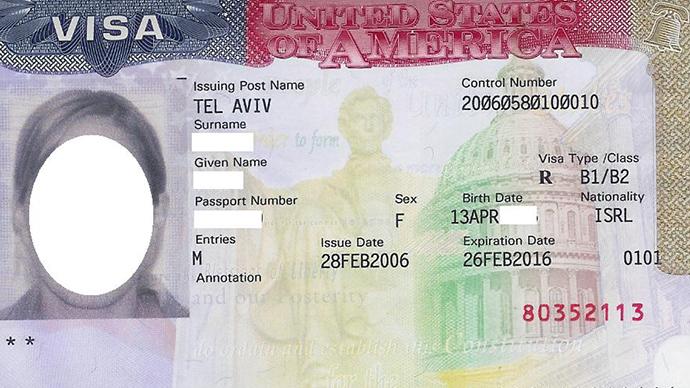 System down: US visa database glitch creates global ...