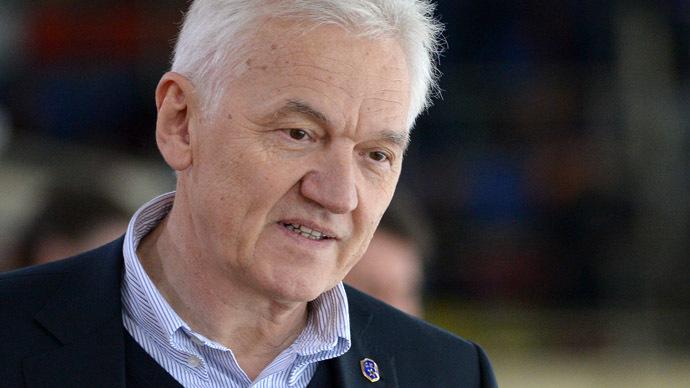 Gennady Timchenko (RIA Novosti/Vladimir Fedorenko)