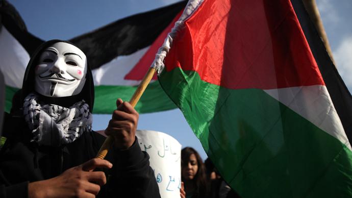 AFP Photo / Abbas Momani