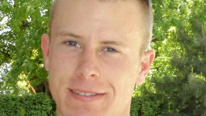 U.S. Army Sergeant Bowe Berghdal (Reuters)