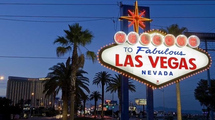 Reuters/Las Vegas Sun/Steve Marcus