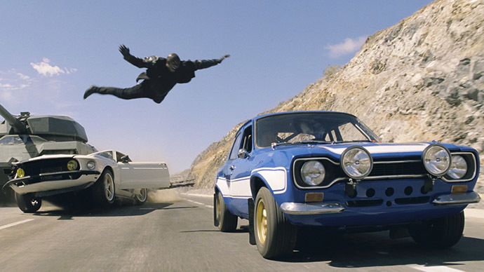 Still from the movie (Image from thefastandthefurious.com)
