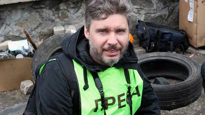 Andrey Stenin (RIA Novosti/Alexander Kots/Komsomolskaya Pravda)