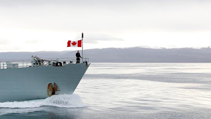 Canada's Prime Minister Stephen Harper (Reuters / Chris Wattie)