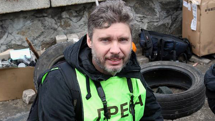 Andrey Stenin (RIA Novosti)