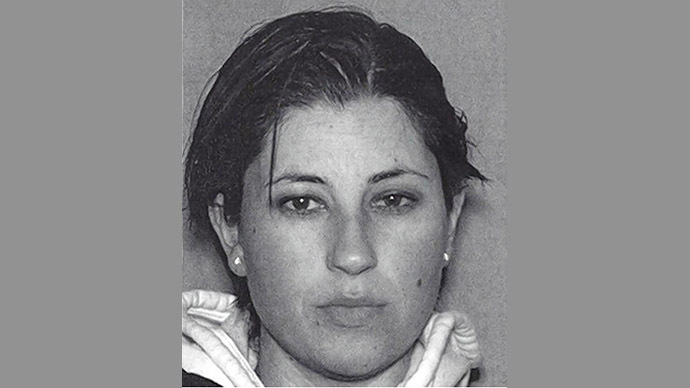 Maria Fernandes (Photo courtesy of Elizabeth police department)