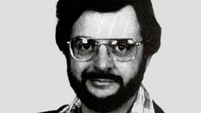 John A. Walker Jr. (Image from fbi.gov)