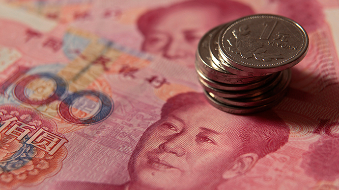 Defying the dollar Russia and China agree currency swap worth over $20bn Russia-china-currency-swap-.si
