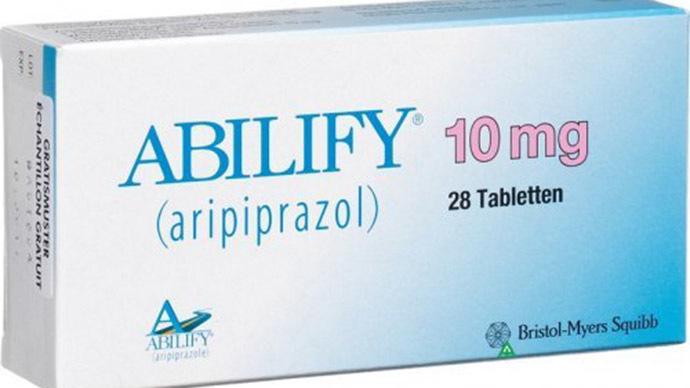 خطورة التطعيمات والأدوية والمنتوجات التجارية  Abilify.si