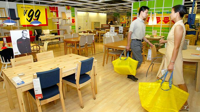 Ikea Swedish Food Market Uk