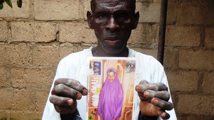 Nigeria: Father appeals death penalty for 14yr child bride