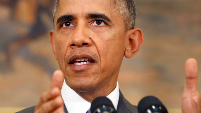 Obama: 'We have to twist arms when countries don't do what we need them to'