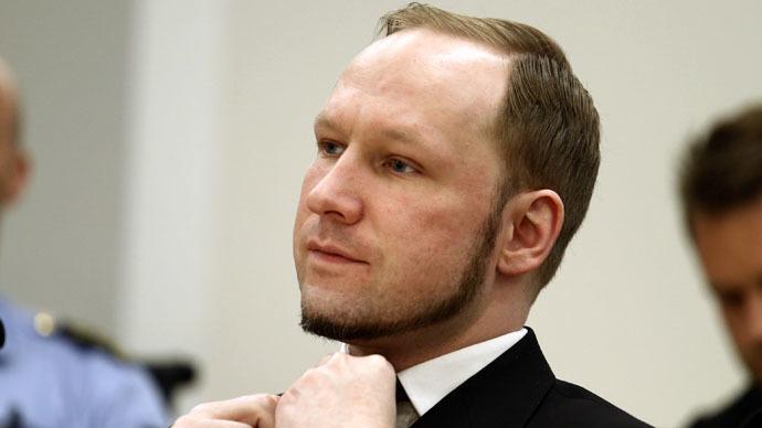 Breivik News: Norwegian Mass Murderer Breivik To Sue Norway, Calls
