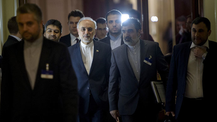 Nuclear deal with Iran 'reached on all key aspects' –...