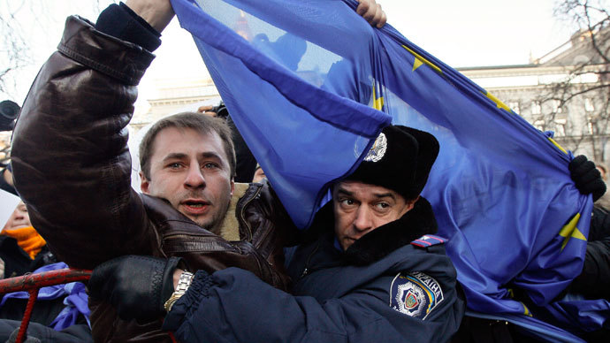 Reuters / Sergei Svetlitsky