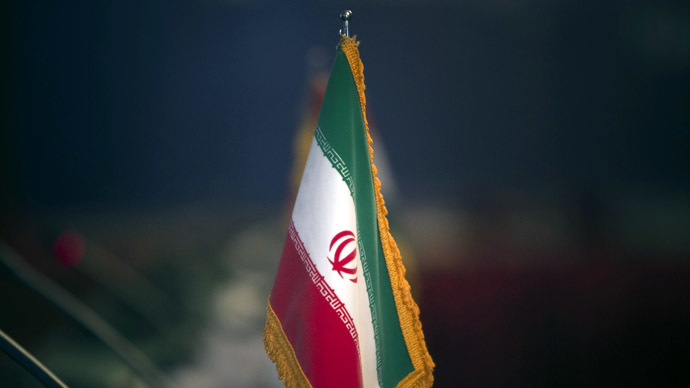 relations between iran and us essay