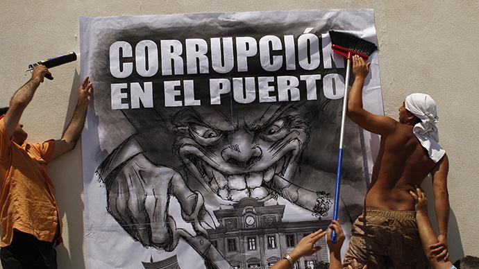 Reuters / Jon Nazca