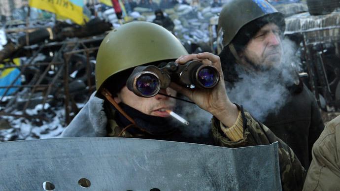 AFP Photo / Sergei Supinsky