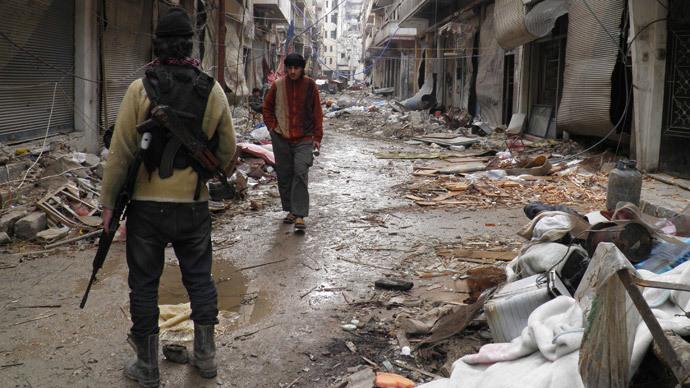 Reuters / Thaer Al Khalidiya