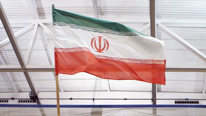 Reuters/Ramin Rahimian