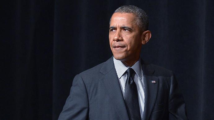 US President Barack Obama (AFP Photo / Mandel Ngan)